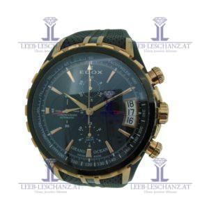 EDOX Grand Ocean Chronometer 01201 357RN NIR