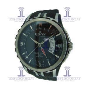 EDOX Grand Ocean GMT 93004 357N NIN