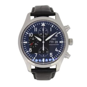 IWC Fliegerchronograph IW371701