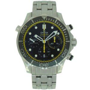 Omega Seamaster Pro 21230445001002