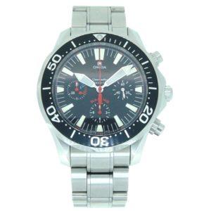 Omega Seamaster Racing 289.50.00